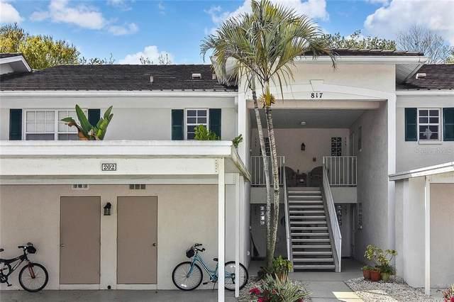 817 Montrose Drive #103, Venice, FL 34293 (MLS #N6109153) :: Team Pepka