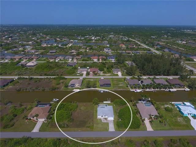 8116 Burwell Circle, Port Charlotte, FL 33981 (MLS #N6109157) :: Homepride Realty Services