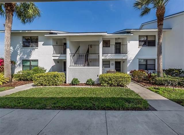 1100 Capri Isles Boulevard #522, Venice, FL 34292 (MLS #N6109159) :: Cartwright Realty