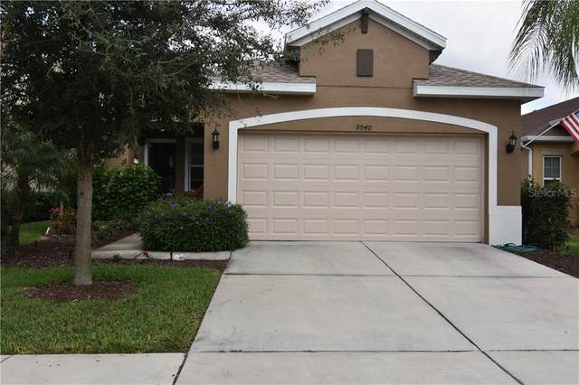 9940 Sheltering Spruce Street, Englewood, FL 34223 (MLS #N6109161) :: The BRC Group, LLC
