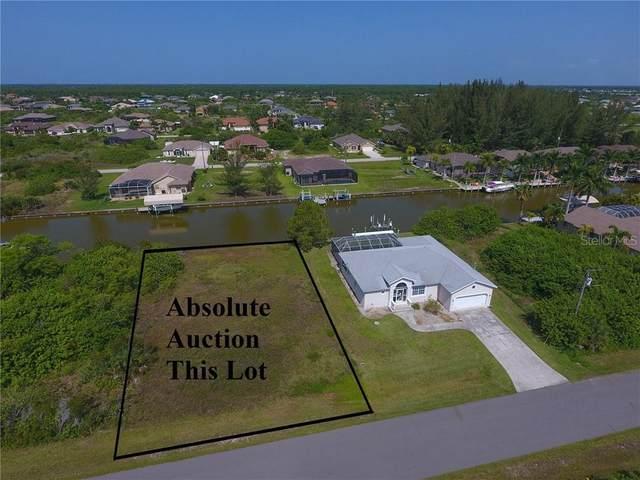 8120 Burwell Circle, Port Charlotte, FL 33981 (MLS #N6109164) :: Homepride Realty Services