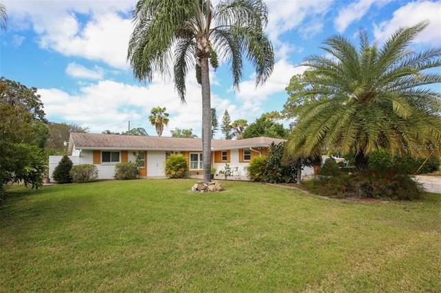 630 W Baffin Drive, Venice, FL 34293 (MLS #N6109167) :: GO Realty