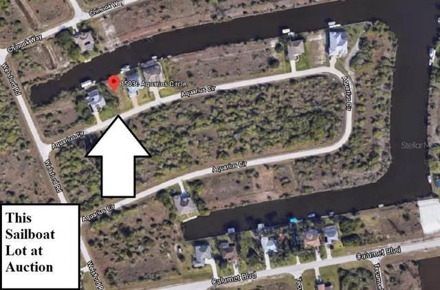 15036 Aquarius Circle, Port Charlotte, FL 33981 (MLS #N6109169) :: Homepride Realty Services
