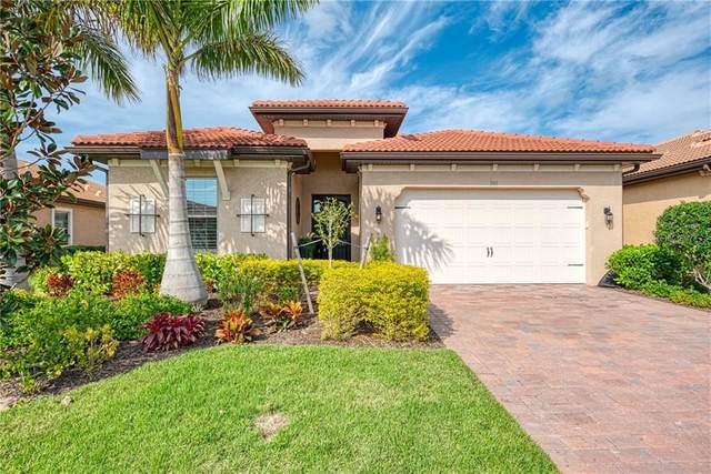 200 Maraviya Boulevard, Nokomis, FL 34275 (MLS #N6109178) :: EXIT King Realty