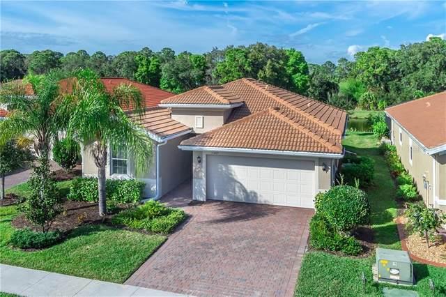 11482 Blackfin Street, Venice, FL 34292 (MLS #N6109191) :: The Robertson Real Estate Group