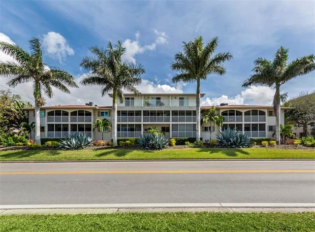 845 The Esplanade N #411, Venice, FL 34285 (MLS #N6109213) :: GO Realty