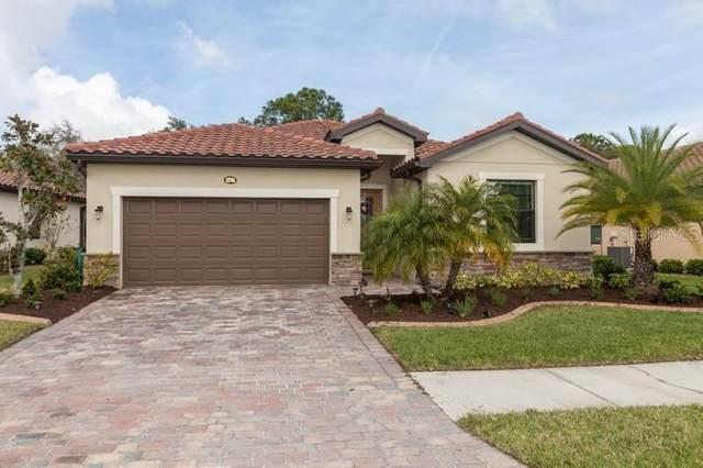 12784 Richezza Drive, Venice, FL 34293 (MLS #N6109215) :: Lockhart & Walseth Team, Realtors