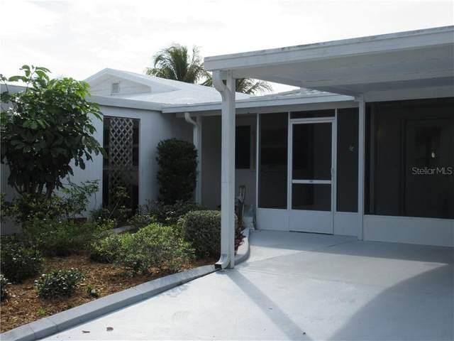 403 Ketch Way #403, Nokomis, FL 34275 (MLS #N6109228) :: Gate Arty & the Group - Keller Williams Realty Smart