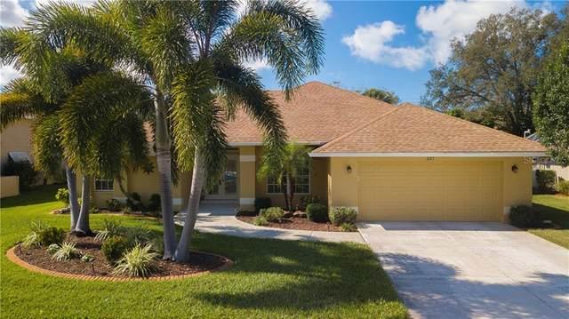 337 Woodvale Drive, Venice, FL 34293 (MLS #N6109237) :: Zarghami Group