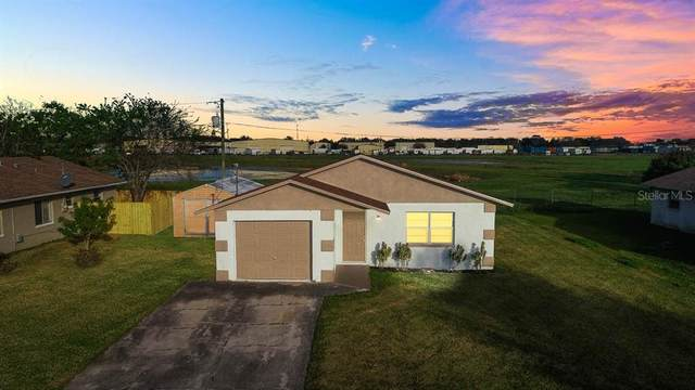 1508 11TH Avenue E, Palmetto, FL 34221 (MLS #N6109238) :: The Duncan Duo Team