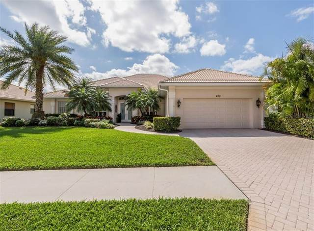 480 Arborview Lane, Venice, FL 34292 (MLS #N6109240) :: Cartwright Realty