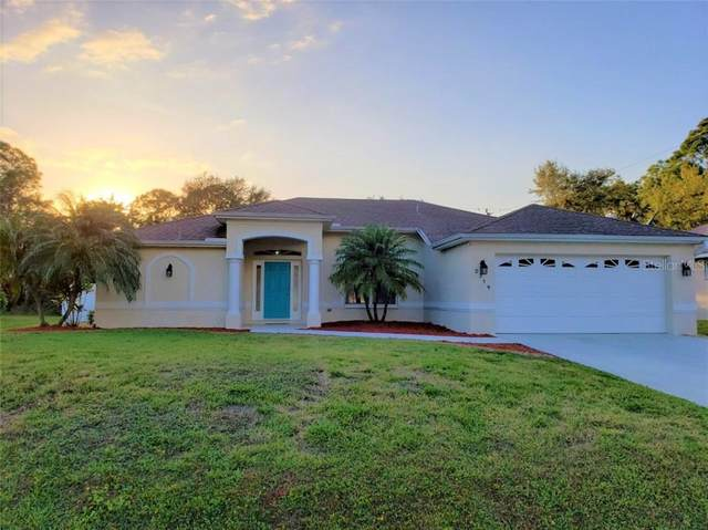 2319 Vedado Street, North Port, FL 34286 (MLS #N6109241) :: Mark and Joni Coulter | Better Homes and Gardens