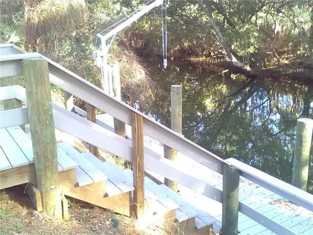 Estil Drive, Nokomis, FL 34275 (MLS #N6109243) :: Mark and Joni Coulter | Better Homes and Gardens