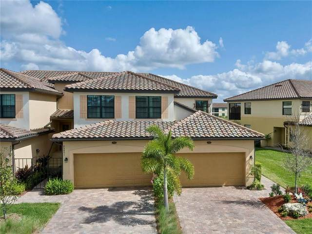 20051 Ragazza Circle #202, Venice, FL 34293 (MLS #N6109245) :: Cartwright Realty