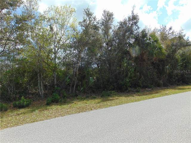 7370 Henry Street, Englewood, FL 34224 (MLS #N6109254) :: Premium Properties Real Estate Services