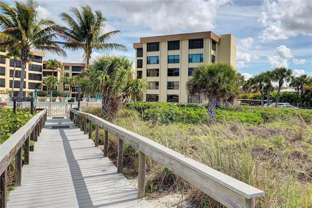 8776 Midnight Pass Road C103, Sarasota, FL 34242 (MLS #N6109259) :: Sarasota Property Group at NextHome Excellence