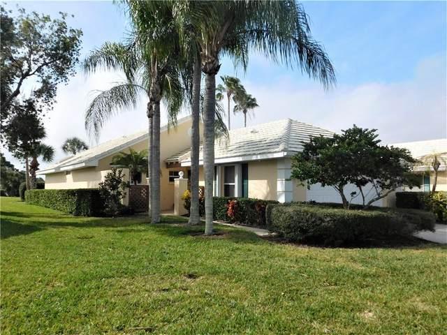 761 Harrington Lake Drive N #61, Venice, FL 34293 (MLS #N6109263) :: Griffin Group