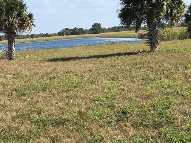 4 Yellowhammer Drive, Placida, FL 33946 (MLS #N6109264) :: Baird Realty Group