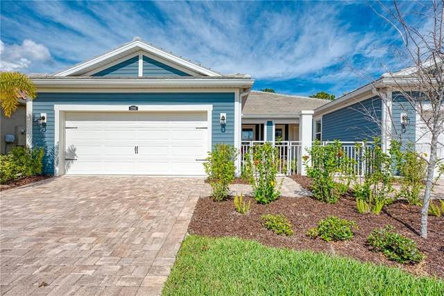 11980 Tapestry Lane, Venice, FL 34293 (MLS #N6109268) :: Mark and Joni Coulter | Better Homes and Gardens