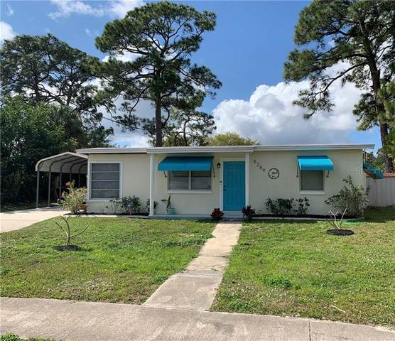 5289 Bullard Street, North Port, FL 34287 (MLS #N6109271) :: Mark and Joni Coulter | Better Homes and Gardens