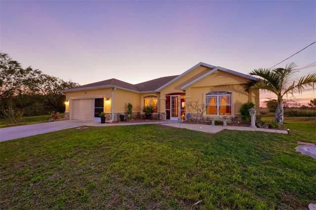 1605 Florala Street, North Port, FL 34287 (MLS #N6109280) :: Homepride Realty Services