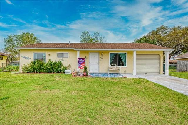 6092 Myrtlewood Road, North Port, FL 34287 (MLS #N6109282) :: Baird Realty Group