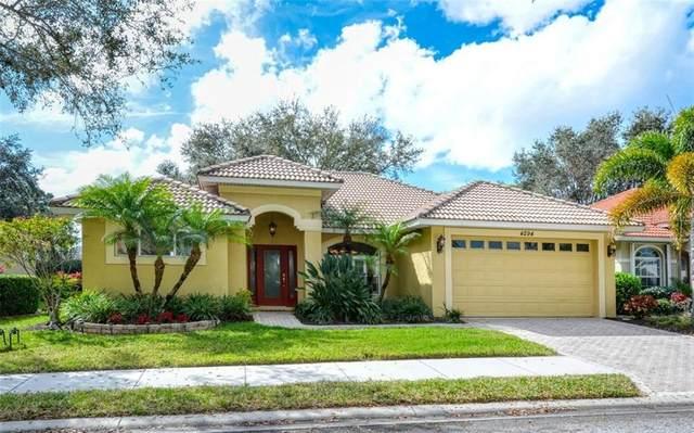 4294 Via Del Villetti Drive, Venice, FL 34293 (MLS #N6109283) :: Griffin Group