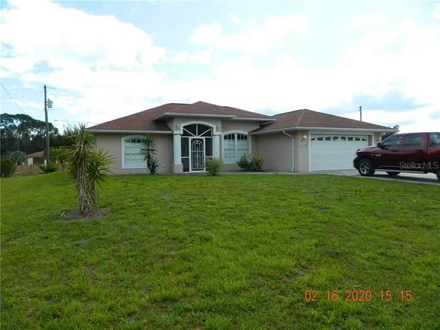 12091 Malaga Avenue, North Port, FL 34287 (MLS #N6109286) :: Homepride Realty Services