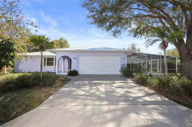 600 Eagle Place, Nokomis, FL 34275 (MLS #N6109287) :: Rabell Realty Group