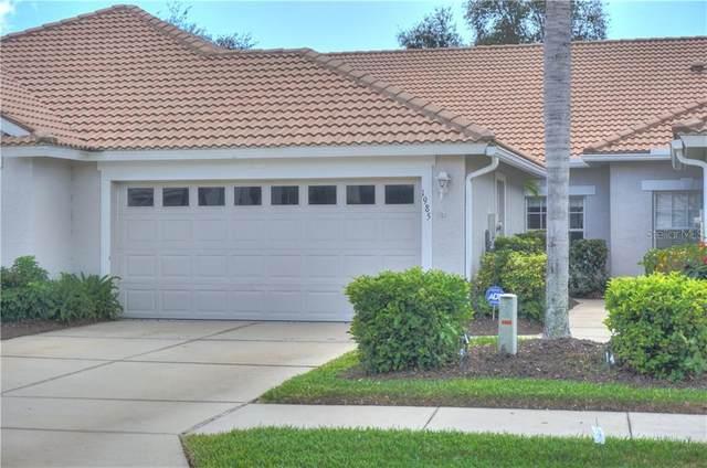 1985 San Silvestro Drive, Venice, FL 34285 (MLS #N6109291) :: Delgado Home Team at Keller Williams