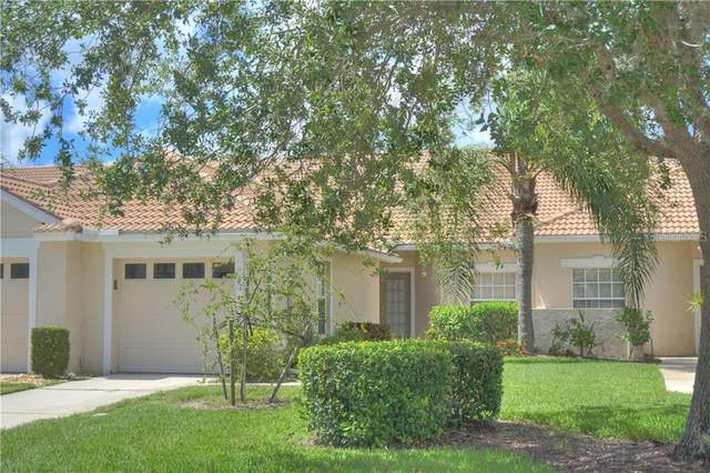 597 Back Nine Drive, Venice, FL 34285 (MLS #N6109293) :: EXIT King Realty