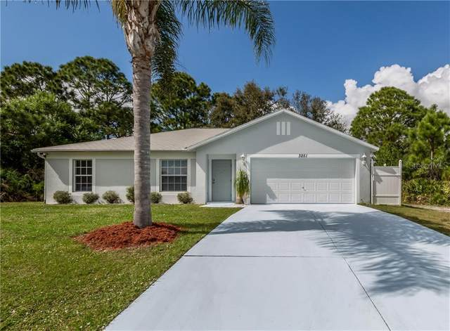 3251 Duar Terrace, North Port, FL 34291 (MLS #N6109302) :: Lockhart & Walseth Team, Realtors