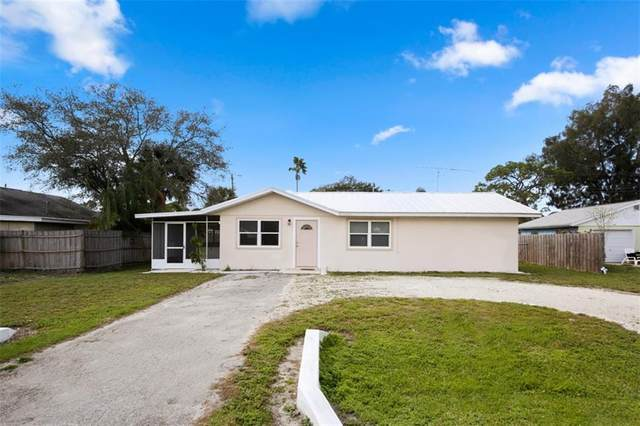 2870 13TH Street, Englewood, FL 34224 (MLS #N6109303) :: Premium Properties Real Estate Services