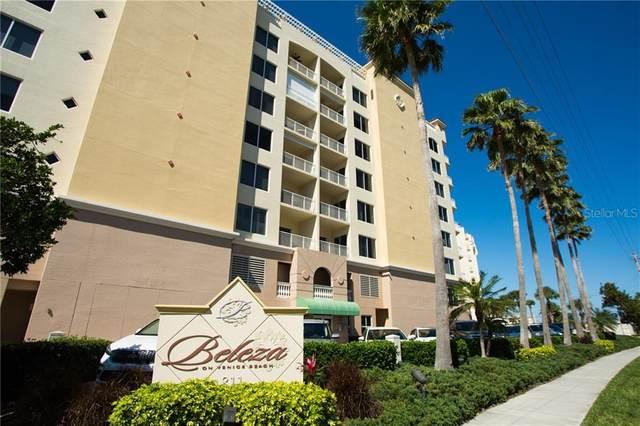 811 The Esplanade N #503, Venice, FL 34285 (MLS #N6109304) :: Griffin Group