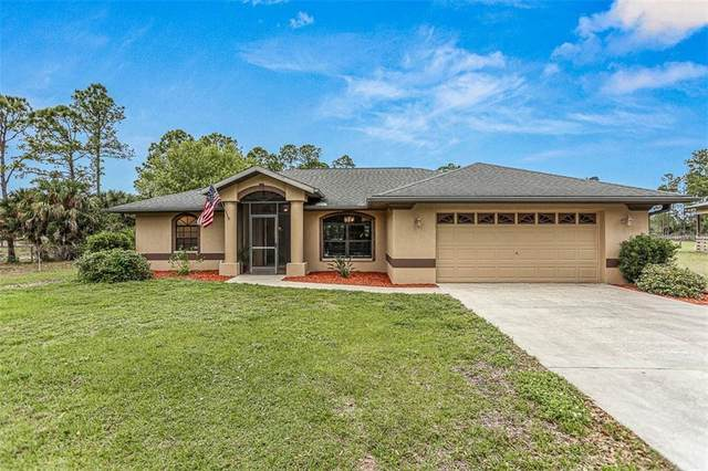 3082 Albin Avenue, North Port, FL 34286 (MLS #N6109311) :: Premier Home Experts