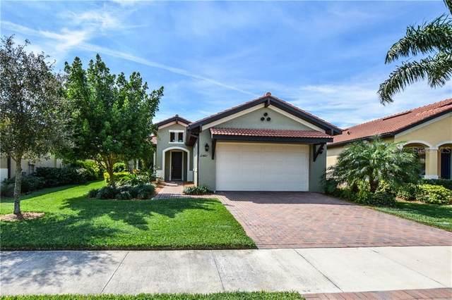 23421 Copperleaf Drive, Venice, FL 34293 (MLS #N6109323) :: RE/MAX Realtec Group