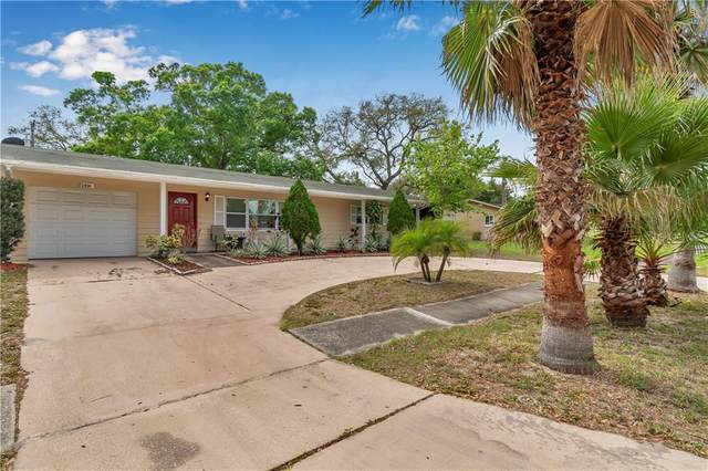 2850 Keene Park Drive, Largo, FL 33771 (MLS #N6109325) :: Baird Realty Group