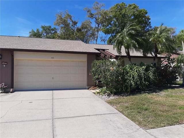 664 Linden Drive #337, Englewood, FL 34223 (MLS #N6109327) :: Homepride Realty Services