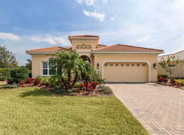 21244 Sandal Foot Drive, Venice, FL 34293 (MLS #N6109338) :: GO Realty