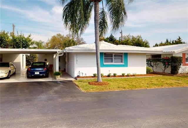 1751 Caribbean Circle, Venice, FL 34293 (MLS #N6109340) :: RE/MAX Realtec Group