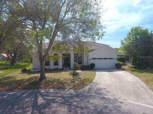 1210 Whitney Drive, Venice, FL 34292 (MLS #N6109357) :: RE/MAX Realtec Group