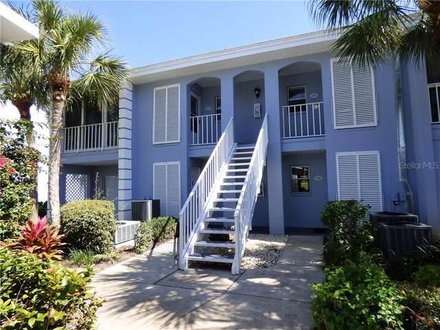 450 Cerromar Road #181, Venice, FL 34293 (MLS #N6109375) :: Godwin Realty Group