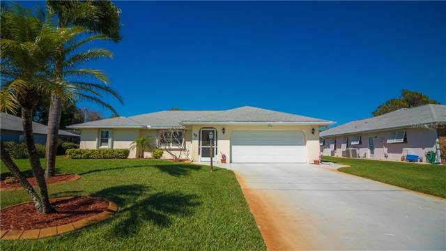 13 Jamestown Avenue, Englewood, FL 34223 (MLS #N6109386) :: Keller Williams on the Water/Sarasota