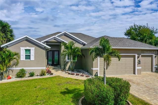 226 Marker Road, Rotonda West, FL 33947 (MLS #N6109388) :: Premier Home Experts