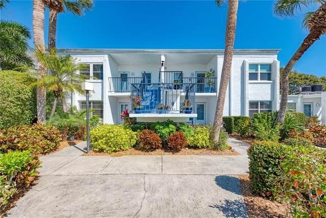 755 Village Circle #203, Venice, FL 34292 (MLS #N6109421) :: Keller Williams on the Water/Sarasota