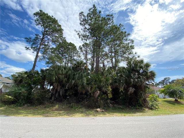 Verde Terrace, North Port, FL 34286 (MLS #N6109453) :: The Light Team