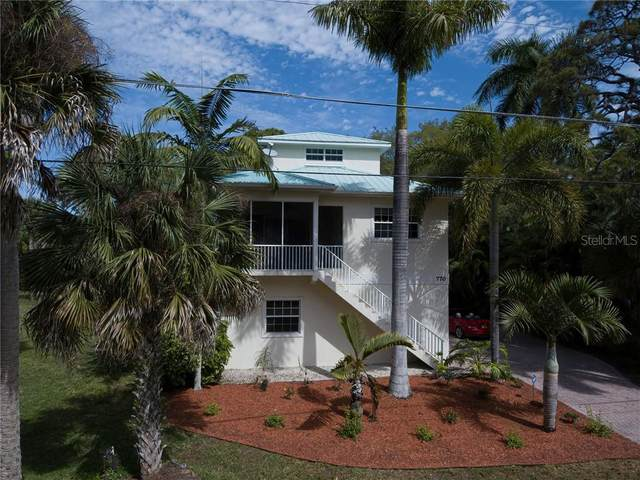 770 Yale Street, Englewood, FL 34223 (MLS #N6109472) :: Medway Realty