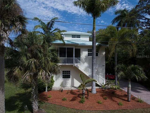 770 Yale Street, Englewood, FL 34223 (MLS #N6109472) :: Delta Realty Int