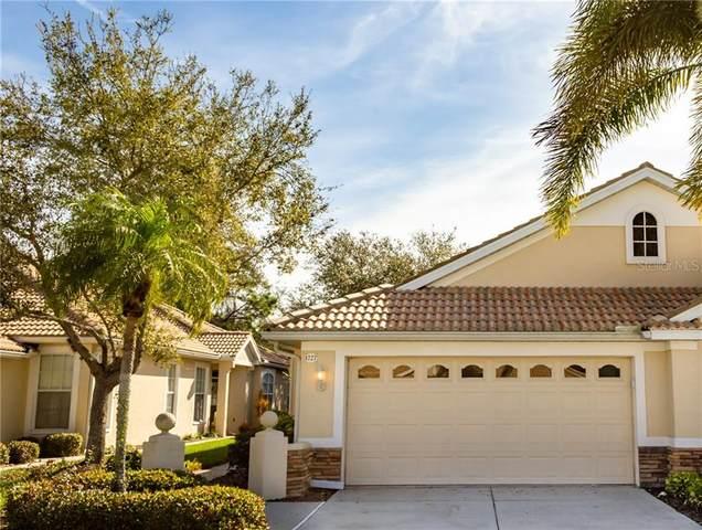 1727 San Silvestro Drive, Venice, FL 34285 (MLS #N6109494) :: Delgado Home Team at Keller Williams