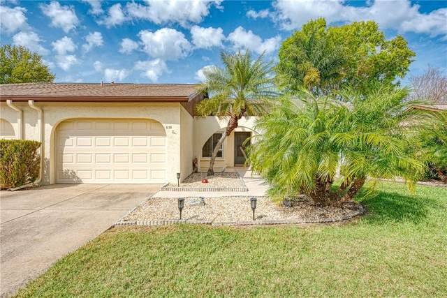 510 Foxwood Boulevard #33, Englewood, FL 34223 (MLS #N6109521) :: Medway Realty